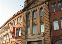 Albion House, Savile Street East, Sheffield