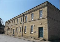 Hussar Court, Langsett Road, Hillsborough Barracks, Sheffield
