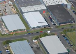 Unit 13 Chollerton Drive, North Tyne Industrial Estate, Longbenton