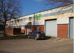 Portmanmoor Road Industrial Estate, Unit 40-44, Cardiff