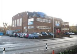 Chapeltown Baths, Burncross Road, Sheffield