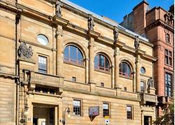 8 Nelson Mandela Place, Glasgow