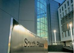 South Plaza, Bond Street, Bristol