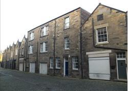 2-4 Canning Street Lane, Edinburgh