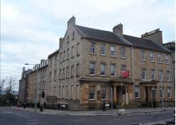 Buchan House, 21-22 St Andrew Square, Edinburgh
