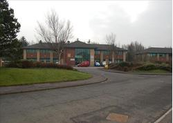 1 Carradale Crescent, Broadwood Business Park, Cumbernauld
