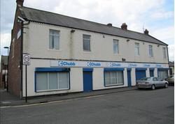 Rudyerd House Benton Road, Tyne and Wear, Shiremoor