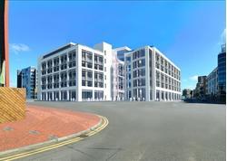 5 Pierhead Street, Cardiff Waterside, Cardiff