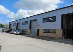 Edtech Business Park Locomotion Way, Tyne and Wear, Killingworth