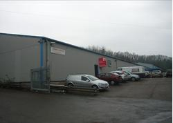 2, 3 & 4, Hadnock Road Industrial Estate, Monmouth