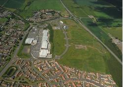 John Smith Business Park, Kirkcaldy