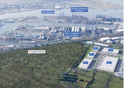 Unit 4, London Distribution Park, Tilbury