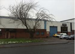 Unit 6, Surbiton Street, Sheffield Industrial Estate, Sheffield