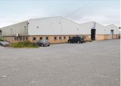 Unit 19, Norquest Industrial Estate, Wakefield