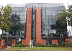 The Pinnacle Building, 8 Harborne Road, Birmingham