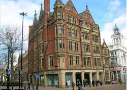 1-3 East Parade, Sheffield