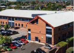 Enterprise House, Interchange Office Park, Leeds