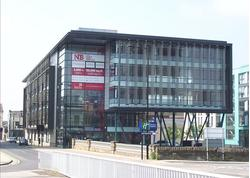 Office, Offices, To Let, Available, One North Bank, Blonk Street, Sheffield