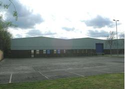Tinsley Industrial Estate, Shepcote Lane, Sheffield
