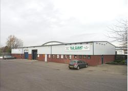 Unit 3, Tenth Avenue Trade Park (West), Gateshead