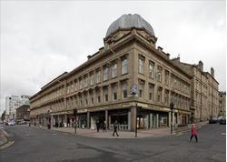 Breckenridge House, 274 Sauchiehall Street, Glasgow