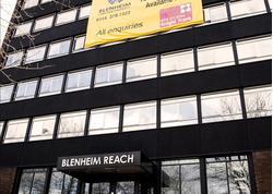 Blenheim Reach, Off Ecclesall Road, Sheffield