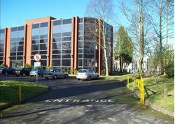 Hagley Court, 40 Vicarage Road, Birmingham