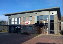 Unit 31 Abercrombie Court, Arnhall Business Park, Westhill