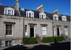 14 Albert Street, Aberdeen