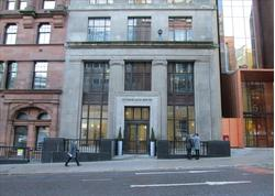 Sutherland House, 149 St Vincent Street, Glasgow