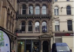 23 Nelson Mandela Place, Glasgow