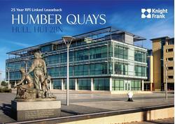 1&2 Humber Quays, Hull