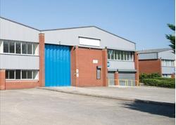 10, Liberty Industrial Park, Bristol