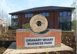 Granary Wharf Business Park, Burton upon Trent