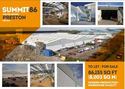 Summit 86, Preston