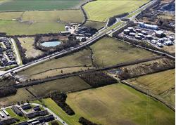 Land East of Monkton Business Park, Luke's Lane, Monkton, Hebburn