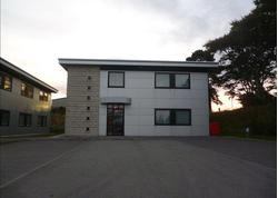 Pavilion 1 Discovery Drive, Arnhall Business Park, Westhill