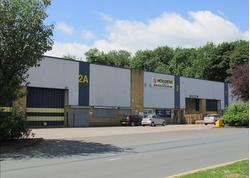 Unit 2a Claywheels Lane, Sheffield