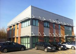 Broadfields Business Park Unit 7, Broadfield Road, Yorkshire, Sheffield