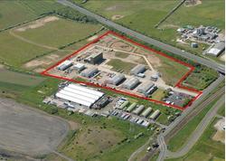 Fergusons Business Centre West Sleekburn, Northumberland, Bedlington