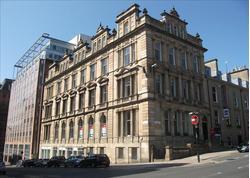 201 West George Street, Glasgow