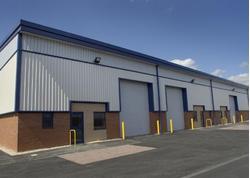 Holbrook Enterprise Centre New Street, Yorkshire, Sheffield