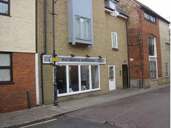1a Sillence Court, Upper King Street, Royston, SG8 9AQ