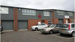Unit C3 Pierson Court, Knowl Piece, Hitchin, SG4 0TY