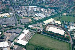 ST GEORGES BUSINESS PARK, 2 CALEY CLOSE, SWEET BRIAR ROAD INDUSTRIAL ESTATE, NORWICH NR3 2BU