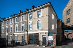 Commercial Investment with Long Term Residential Conversion Potential