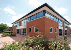 Enterprise Centre, Shrivenham Hundred Business Park, Watchfield, SN6 8TZ