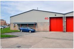 Uit 40 Monckton Road Industrial Estate, Monckton Road, WF2 7AL, Wakefield