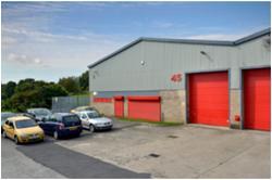 Unit 45 Monckton Road Industrial Estate, Monckton Road, WF2 7AL, Wakefield