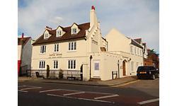 Castle House, 17-19 Castle Street, Hertford, SG14 1ER